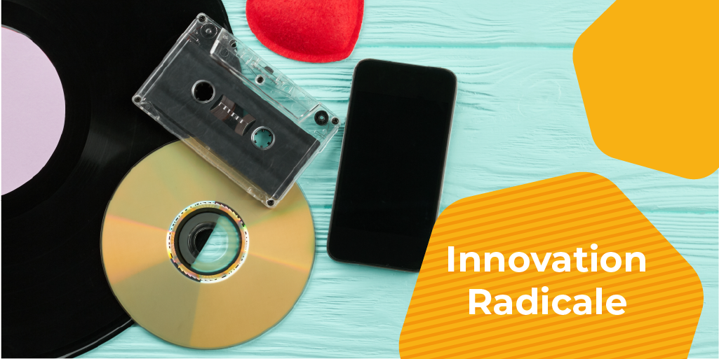 Innovation radicale ou incrémentale?